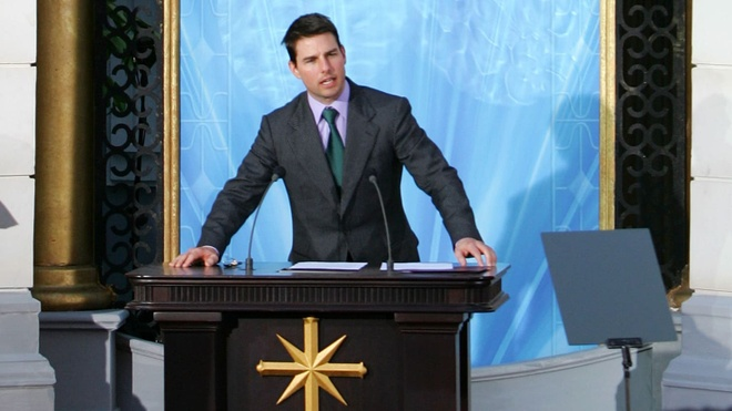 Tom Cruise va John Travolta anh 2