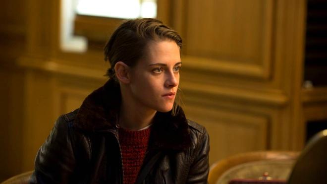 Kristen Stewart giam khao Cannes anh 2