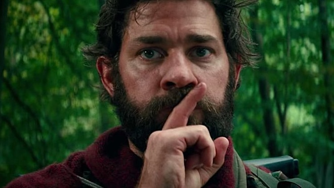 7 ly do khien 'A Quiet Place' tro thanh phim kinh di xuat sac hinh anh