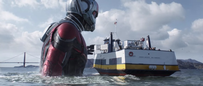 9 chi tiet khien fan thac mac sau trailer moi 'Ant-Man And The Wasp' hinh anh