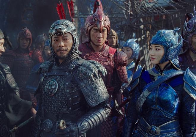 Khi Trung Quoc lat ngua van bai tham vong thay the Hollywood hinh anh