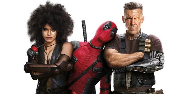 'Deadpool 2' duoc ky vong dat 350 trieu USD doanh thu mo man hinh anh 1