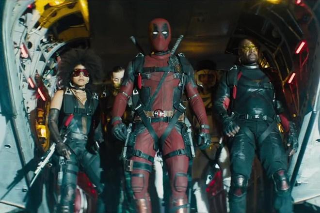 'Deadpool 2' duoc ky vong dat 350 trieu USD doanh thu mo man hinh anh 2