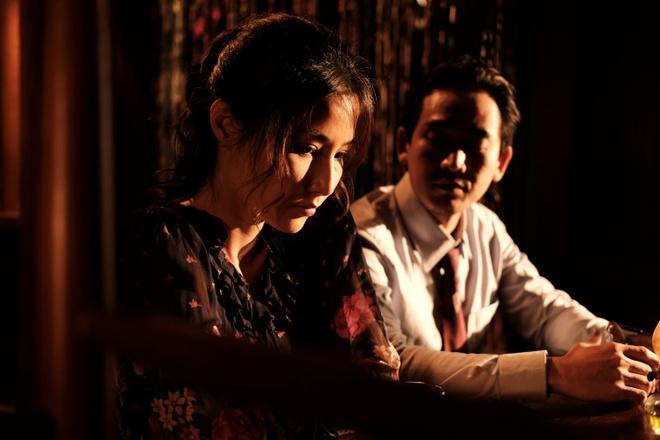 'Ong kinh sat nhan': Phim Viet hiem hoi mang chu de hinh su hinh anh 3