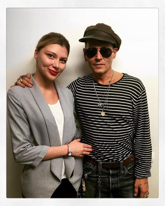 Johnny Depp anh 2