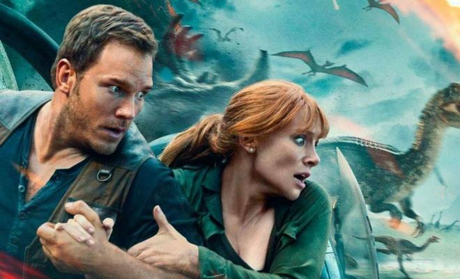 8 cau hoi con bo ngo khien fan ngong cho sau 'Jurassic World 2' hinh anh