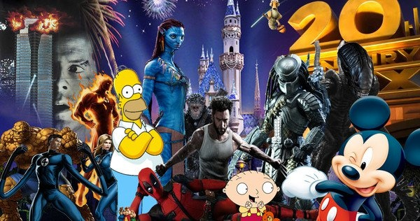 Walt Disney nang gia mua hang Fox len hon 71 ty USD hinh anh 2