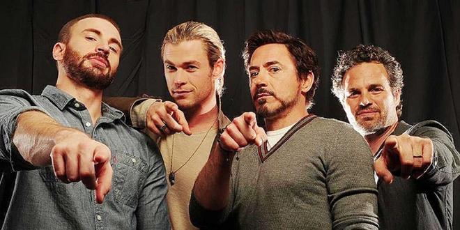 8 ngoi sao se roi bo vu tru dien anh Marvel hinh anh