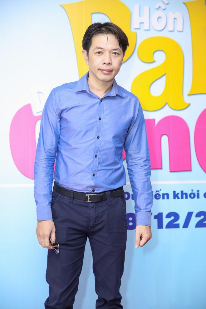 Thai Hoa, Kaity Nguyen hoan doi than xac trong phim moi hinh anh 5