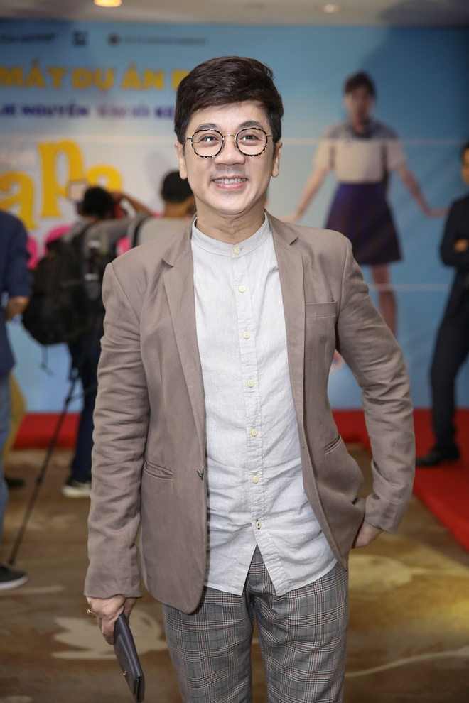 Thai Hoa, Kaity Nguyen hoan doi than xac trong phim moi hinh anh 7
