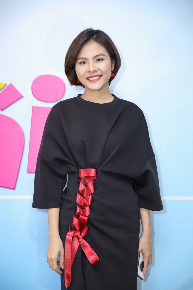 Thai Hoa, Kaity Nguyen hoan doi than xac trong phim moi hinh anh 11