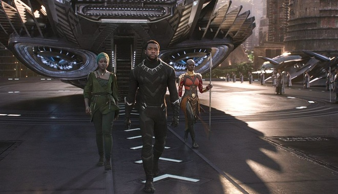 Chu tich Marvel Studios ly giai vi sao phai ra mat 3 phim trong 1 nam hinh anh 3