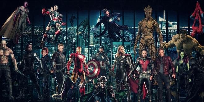 Chu tich Marvel Studios ly giai vi sao phai ra mat 3 phim trong 1 nam hinh anh 2