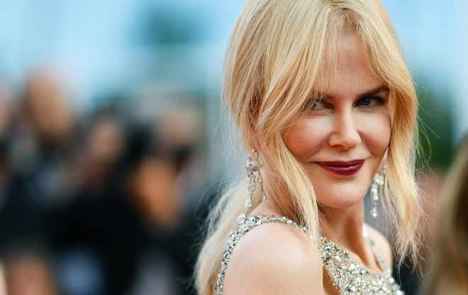 Nu hoang tuoi 50 Nicole Kidman: Dinh cao danh vong tai sinh tu bi kich hinh anh
