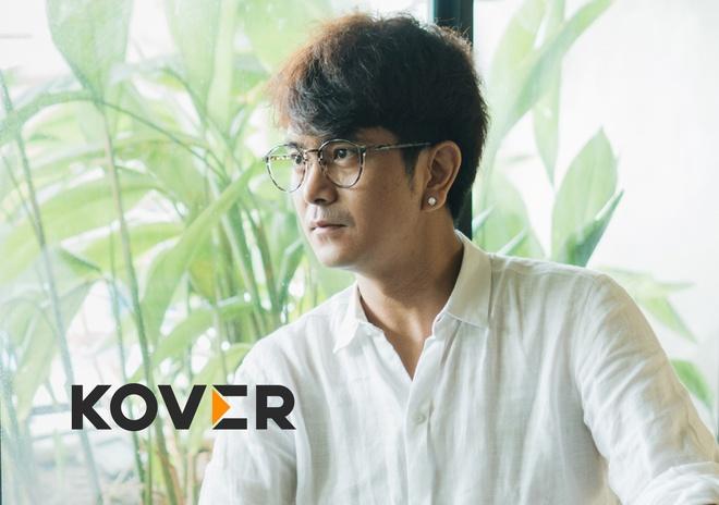 Hung Thuan: 'Hon nhan do vo, toi trach ban than khong kiem duoc tien' hinh anh