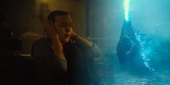 Dan quai vat lung danh trong bom tan 'Godzilla: King of the Monsters' hinh anh