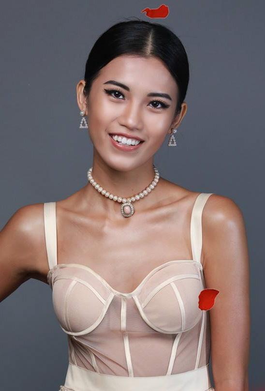 Chan dung 24 co gai di chinh phuc mot chang trai o The Bachelor Viet hinh anh 3