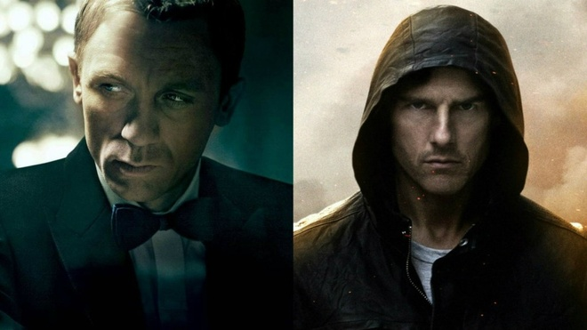 Series diep vien 'Mission: Impossible' lieu co the vuot mat '007'? hinh anh