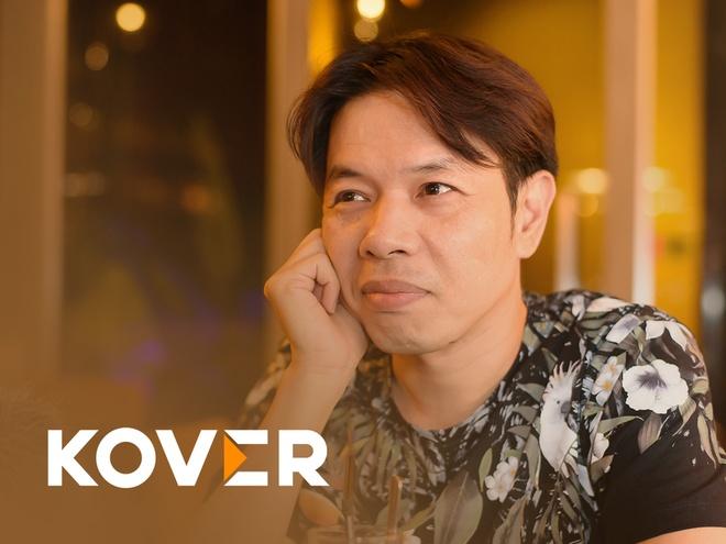 Thai Hoa: '2 nam qua, toi khong co thu nhap, phai xai tien tiet kiem' hinh anh