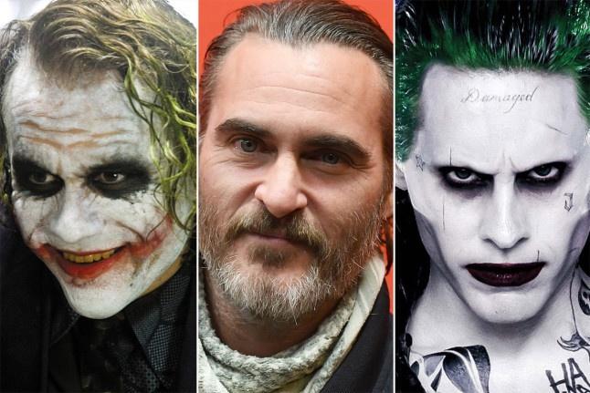 Nhung dieu cac fan can biet ve phim ga he Joker moi cua Warner Bros. hinh anh