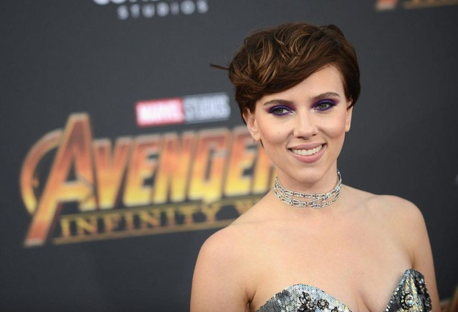 Scarlett Johansson la nu dien vien co thu nhap cao nhat nam 2018 hinh anh