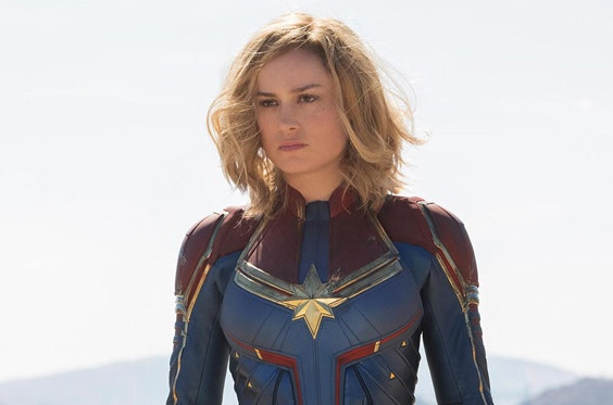 7 dieu fan can biet ve bom tan 'Captain Marvel' hinh anh