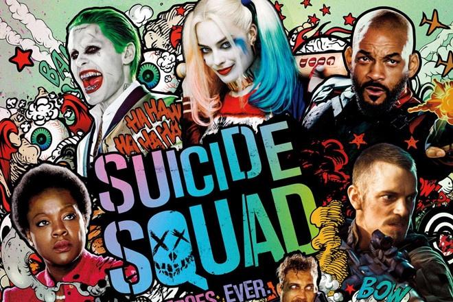 Bi don bo Superman, DCEU tiep tuc voi 'Suicide Squad 2' hinh anh