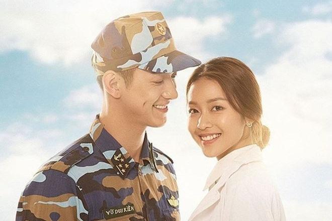 Song Luan: 'Toi va Kha Ngan khong co chuyen phim gia tinh that' hinh anh