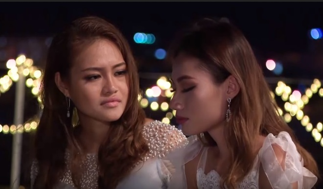 Teaser 'The Bachelor VN' tap 7: Khi cac co gai tro thanh tinh dich hinh anh