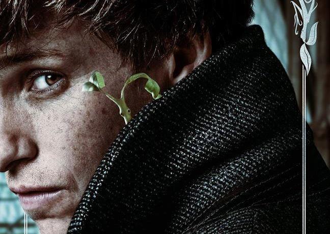 'Fantastic Beasts 2' tung bo poster nhan vat an tuong hinh anh