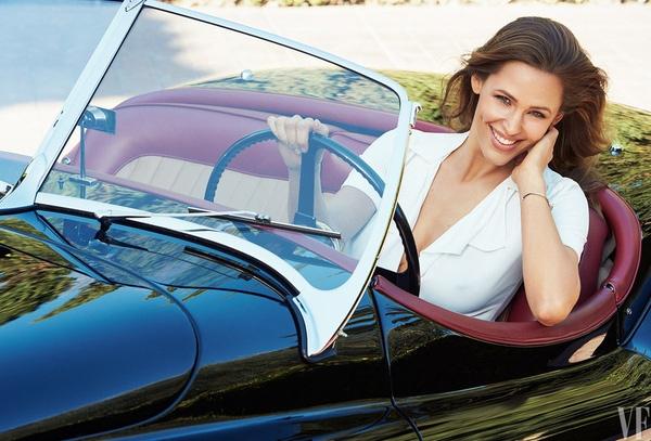 Jennifer Garner: Ly hon Ben Affleck va tai xuat manh me voi vai da nu hinh anh