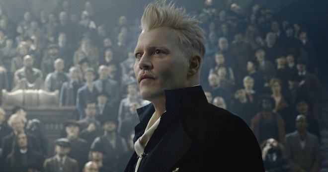 Bat chap chi trich, Johnny Depp van tham gia phan 3 'Fantastic Beasts' hinh anh