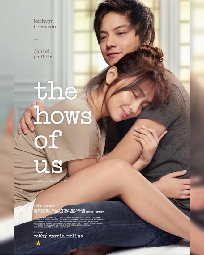 phim The Hows of Us anh 1