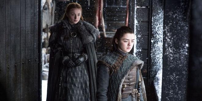Kich ban 'Game of Thrones' duoc giau kin tuyet doi hinh anh 1