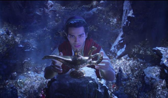 Bien kich 'Aladdin' ban hoat hinh chi trich Disney vo on hinh anh 3