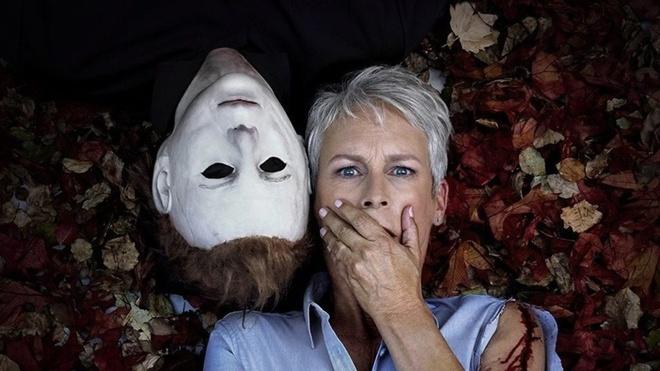 Thanh cong ruc ro cua 'Halloween' va bai hoc quy gia cho Hollywood hinh anh