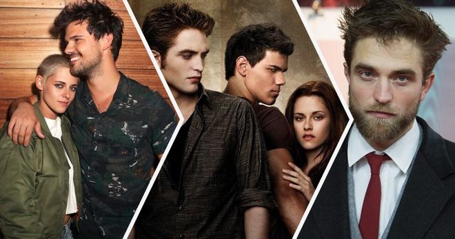 Dan sao 'Twilight' thay doi ra sao sau 10 nam? hinh anh