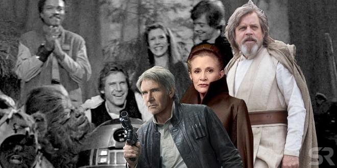 8 tin don duoc xac nhan ve 'Star Wars 9' hinh anh