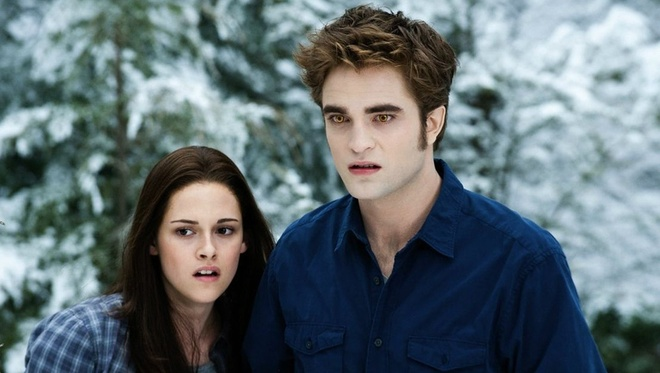 Sau 10 nam, 'Twilight' duoc de nghi lam lai voi ky xao hoanh trang hinh anh