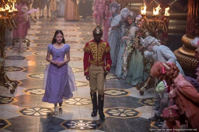 Phim chuyen the tu vo ballet bi che toi te nhat nam cua Disney hinh anh 2