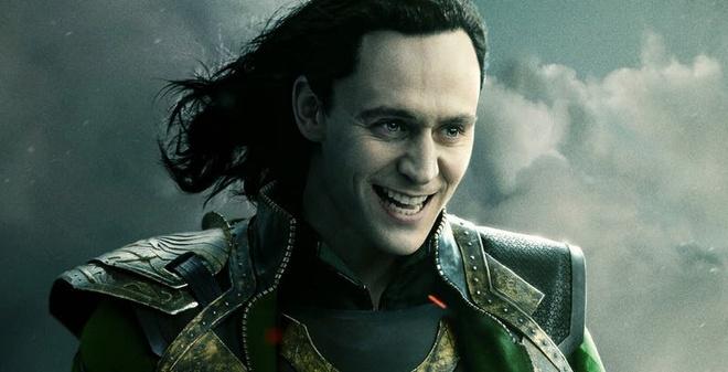 Disney chi xac nhan lam TV series ve Loki, chua co Scarlet Witch hinh anh
