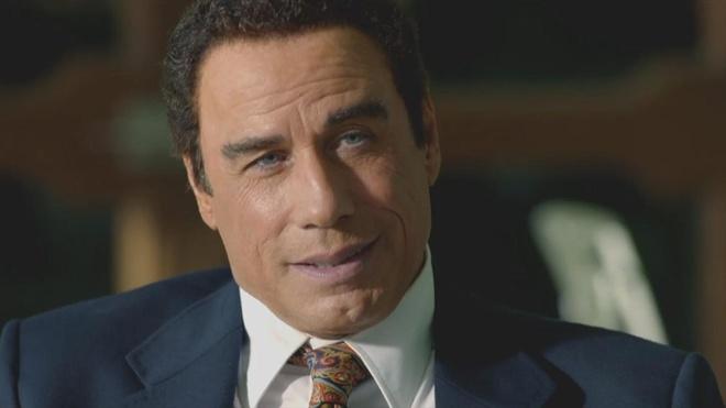 'Gia gan' John Travolta mong vuc day su nghiep voi so truong hanh dong hinh anh