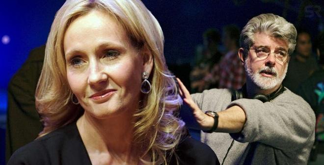 J. K. Rowling co dang tu tay bop chet loat phim 'Fantastic Beasts'? hinh anh
