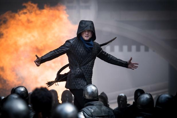 'Robin Hood' bi che bai tham te, co the la bom xit nhat nam hinh anh