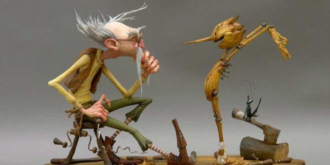 Pinocchio anh 3