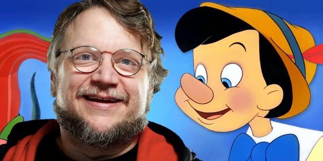 Phien ban 'Pinocchio' den toi, bao luc duoc lam boi 'trum quai vat' hinh anh