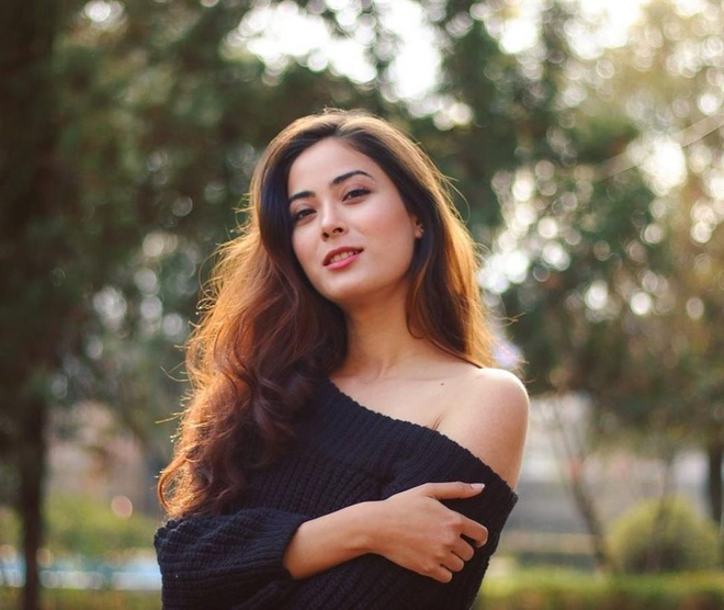 Hoa hau Nepal o Miss World: Nhan sac rang ngoi, xuat than danh gia hinh anh 8