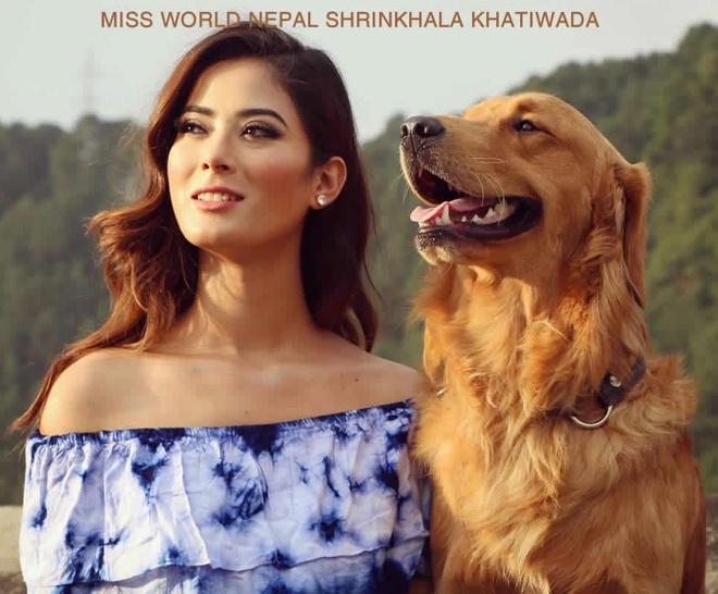 Hoa hau Nepal o Miss World: Nhan sac rang ngoi, xuat than danh gia hinh anh 7