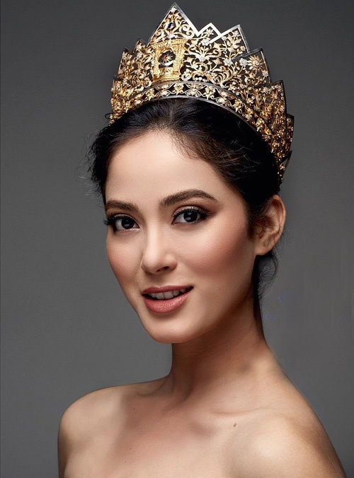 Hoa hau Nepal o Miss World: Nhan sac rang ngoi, xuat than danh gia hinh anh 2