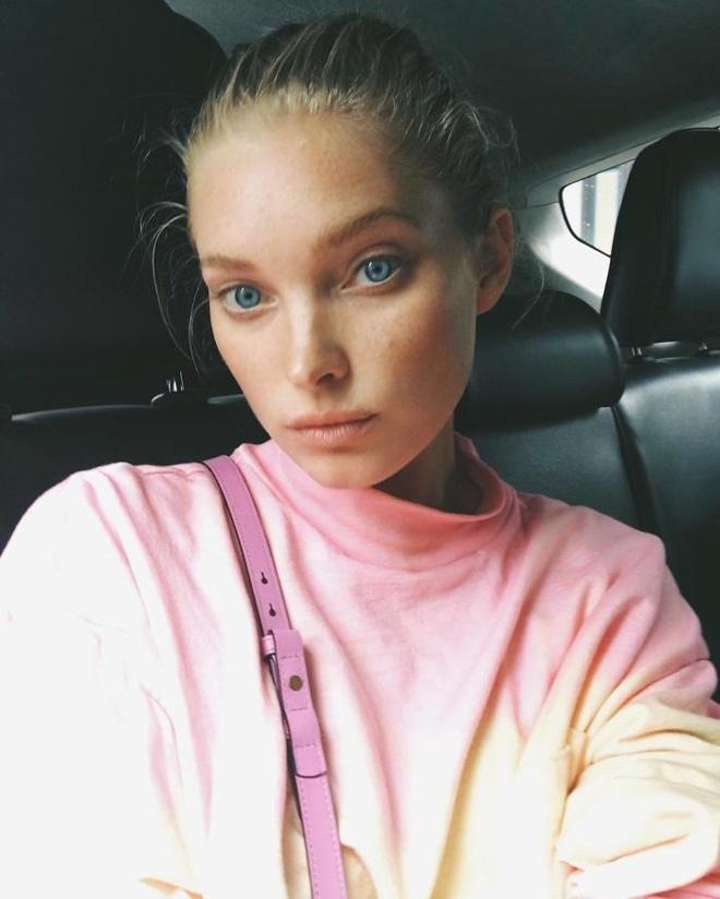 Kylie Jenner, Miranda Kerr va nhung sao nu de mat moc dep nhat 2018 hinh anh 4